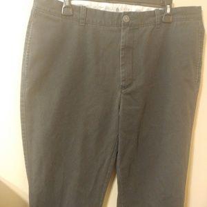 J. Crew Men's Chinos Classic Fit Pants Waist 36
